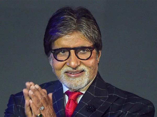 Amitabh Bachchan arranges charter planes for over 500 migrants across India