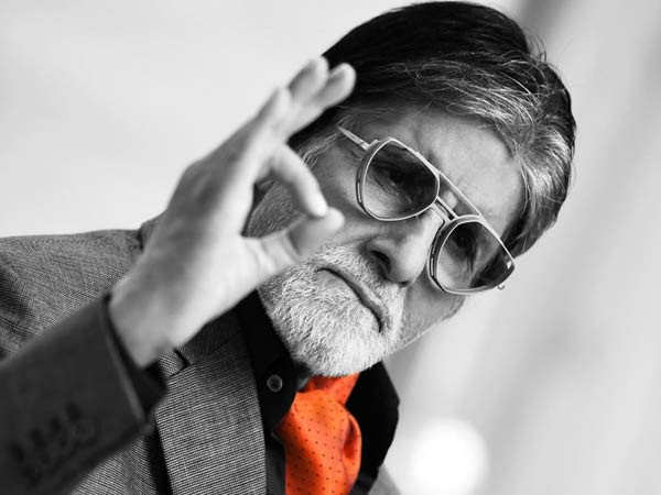 This poem shared by Amitabh Bachchan is thought-provoking