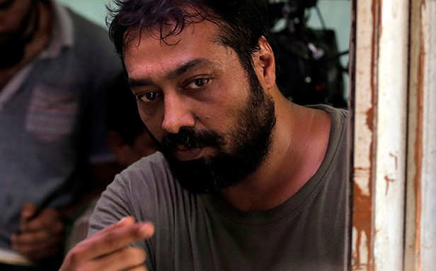 Anurag Kashyap on films, life after lockdown and more
