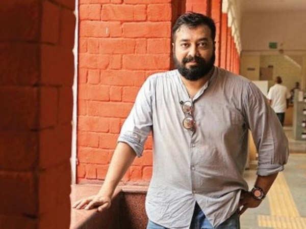 """Only the aatmanirbhar will survive""   - Anurag Kashyap"