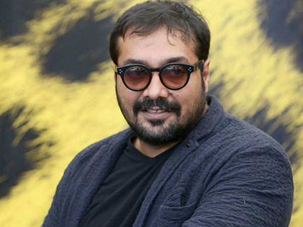 Anurag Kashyap launches his new company – Good Bad Films