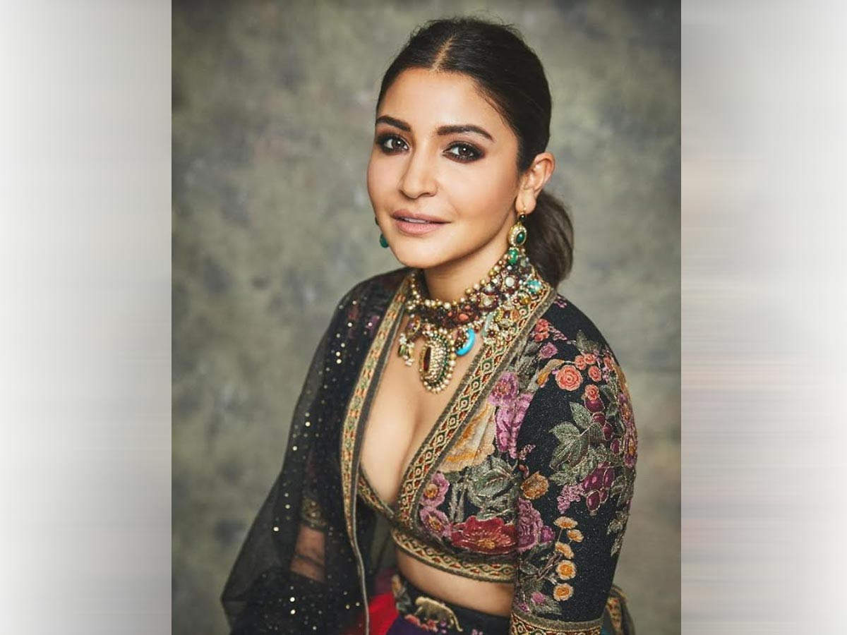 Anushka Sharma Bulbbul