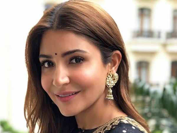 Anushka Sharma Prays for the Soldiers who Lost their Lives in the Ladakh Clash
