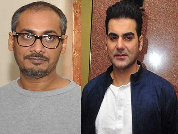 Arbaaz Khan Breaks his Silence on the Allegations by Abhinav Kashyap