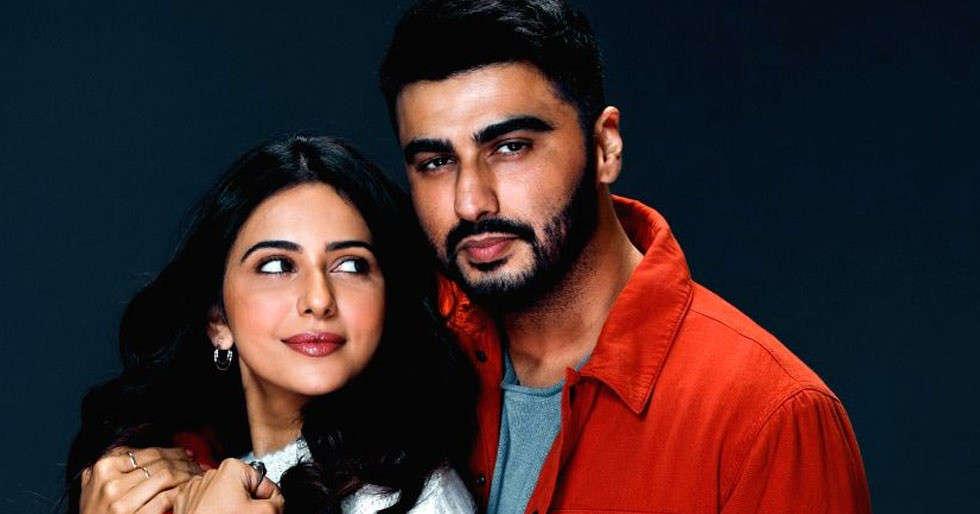 Arjun Kapoor and Rakul Preet's romantic comedy to resume shooting