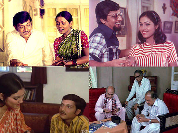 Filmfare recommends: Best films of late Basu Chatterjee