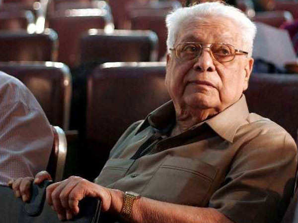 Basu Chatterjee: The God of small films