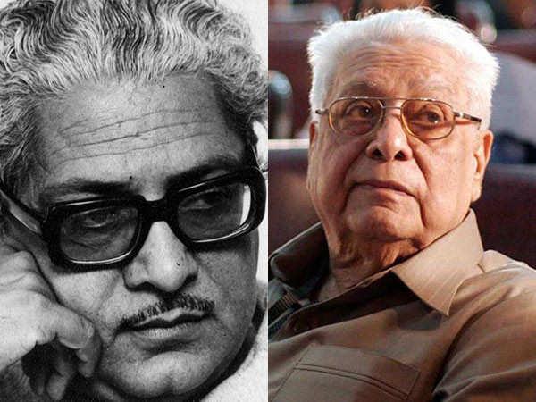 Farewell, Basu Da: Veteran filmmaker Basu Chatterjee passes away