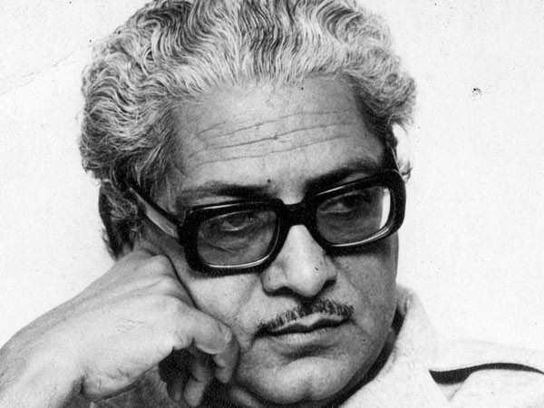 Filmmaker extraordinaire Basu Chatterjee passes away