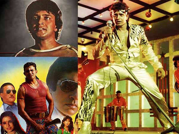 Filmfare recommends: Ten best films of Mithun Chakraborty