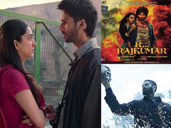 Filmfare recommends: Best films of Shahid Kapoor