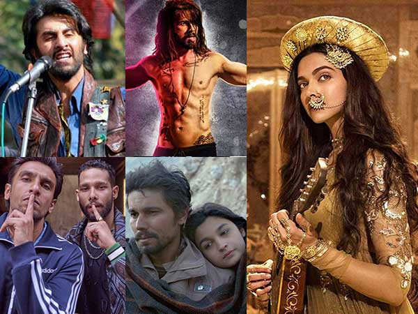 World Music Day Special: Best Bollywood albums of last decade