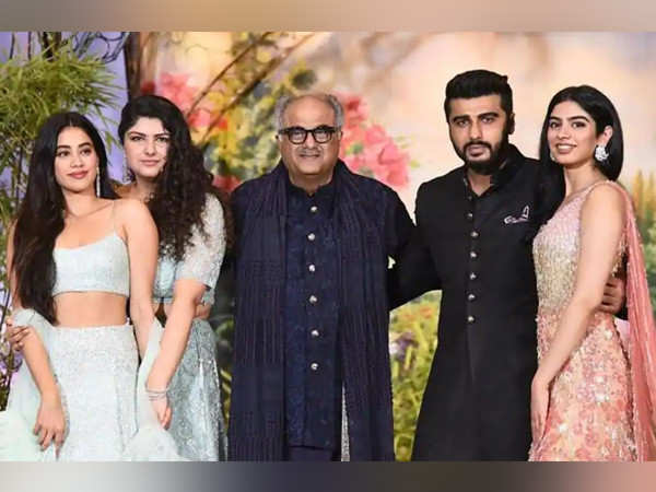 Boney Kapoor reveals his home is now free of COVID-19 infection