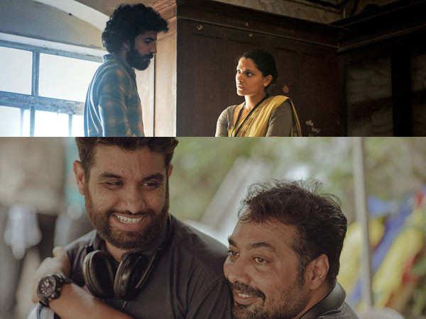 Saiyami Kher and Roshan Mathew reveal why Choked is not a regular Anurag Kashyap film