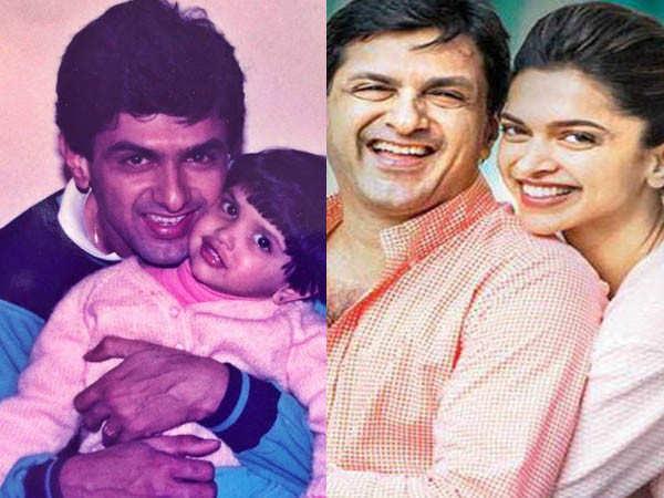 Deepika Padukone's Birthday Wish for Prakash Padukone is Heartwarming