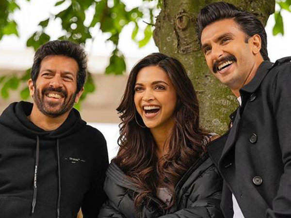 Deepika Padukone taking over the post production of '83 is fake news