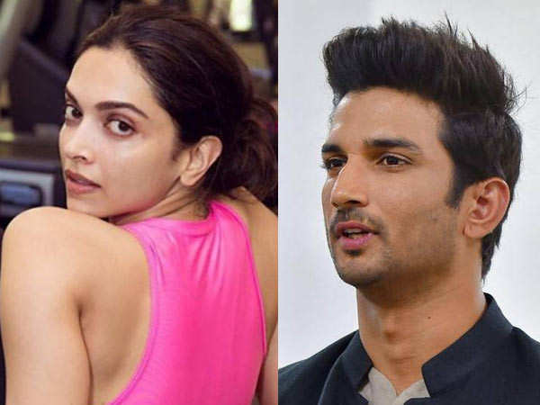 Deepika Padukone Slams People for Monetizing Videos of Late Sushant Singh Rajput