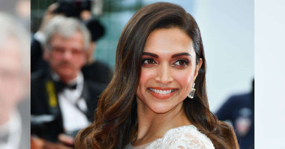 Deepika Padukone wants her fans to watch this Hollywood classic during the quarantine