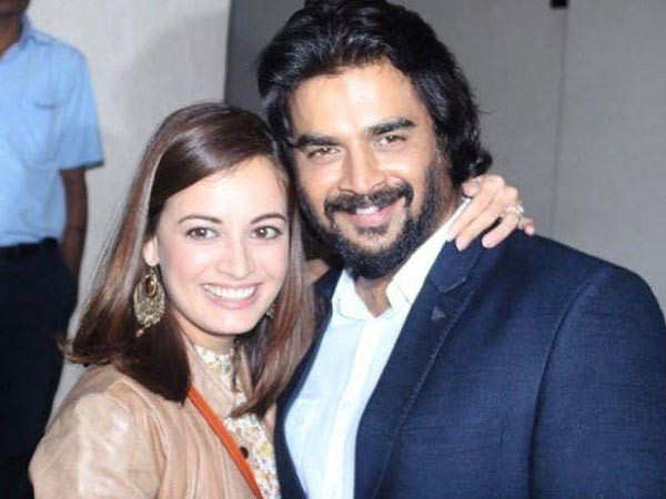 Dia Mirza and R. Madhavan to reprise their roles in Rehna Hai Terre Dil Main 2