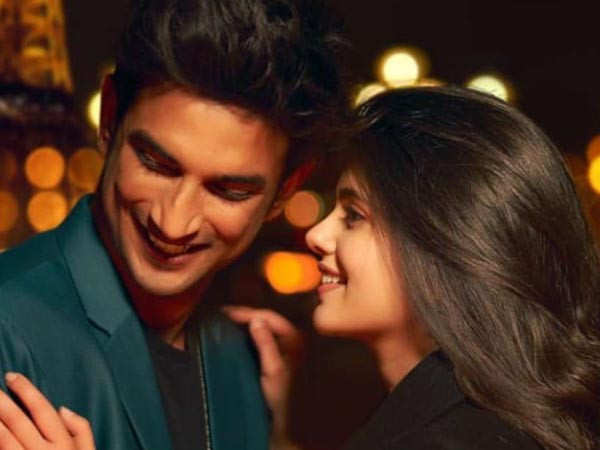Sushant Singh Rajput's Fans want Dil Bechara to have a Big Screen Release