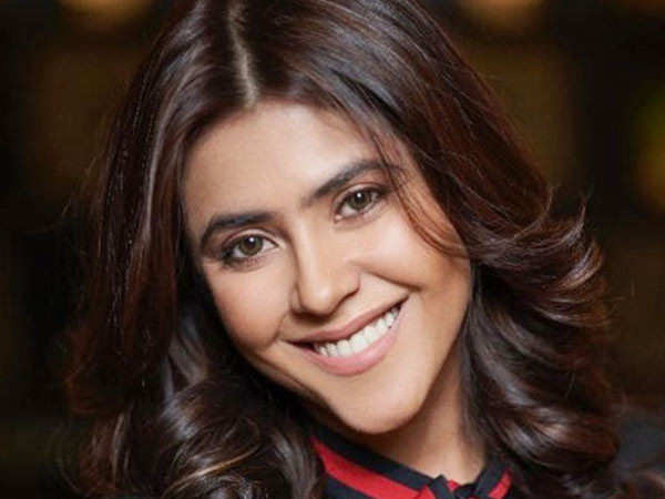 Ekta Kapoor stands up against cyberbullying and rape-threats