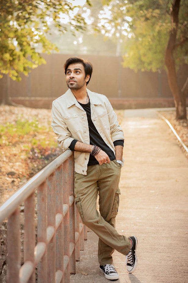 Future Stock Jitendra Kumar