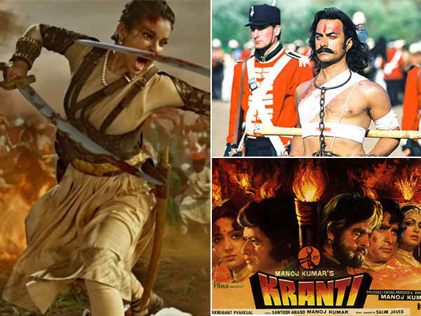 Filmfare recommends: Best historical war films glorifying Indian warriors
