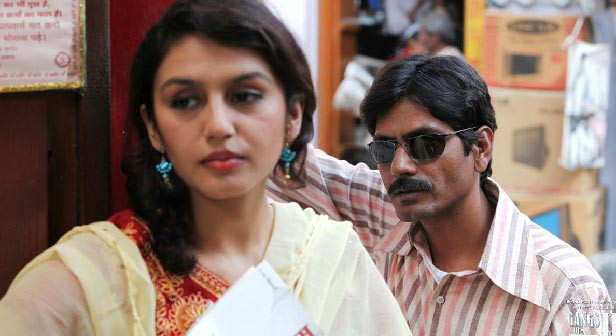 Huma Qureshi revists a scene from Gangs of Wasseypur that changed her life    Filmfare.com