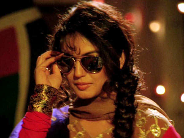Huma Qureshi revists a scene from Gangs of Wasseypur that changed her life