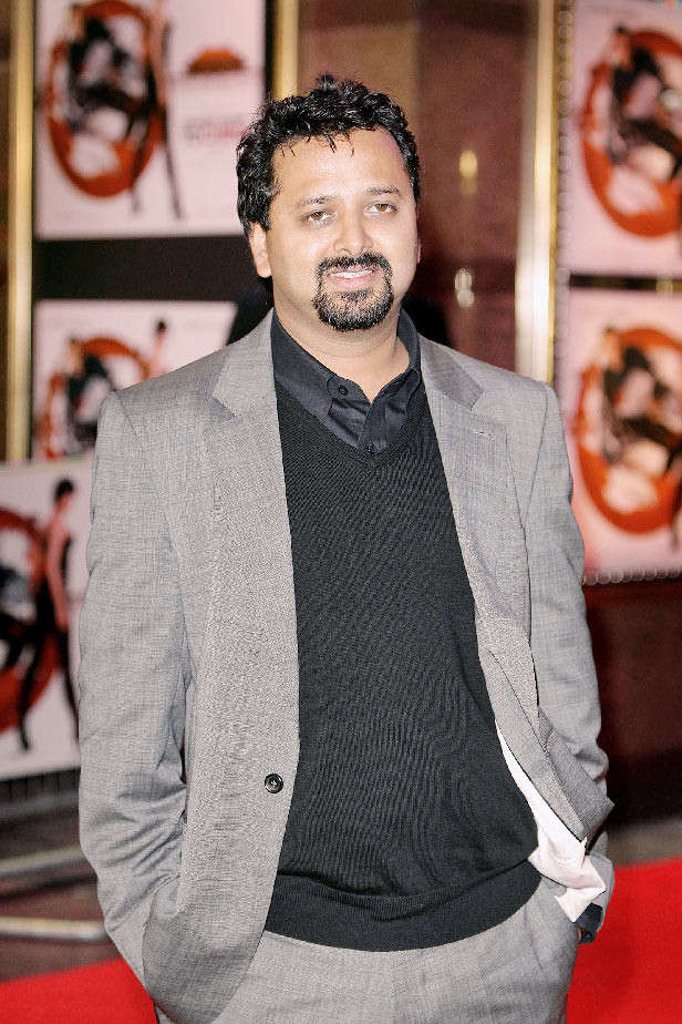 Irrfan Khan Nikhil Advani