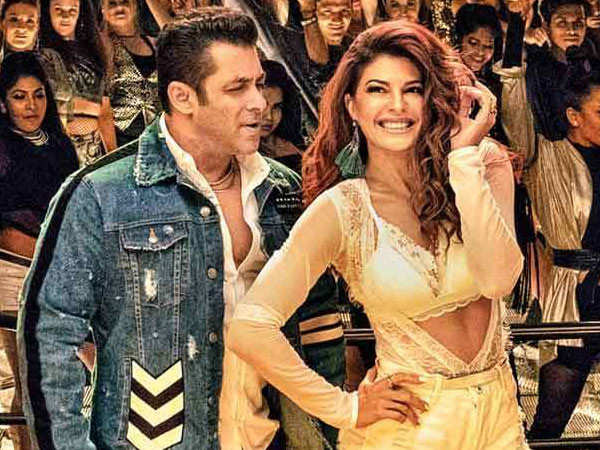 Jacqueline Fernandez to do a dance number in Salman Khan's next?
