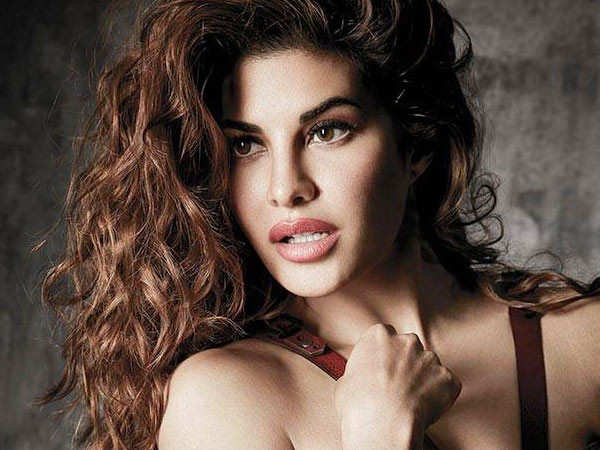 Jacqueline Fernandez has something important to say on World Environment Day