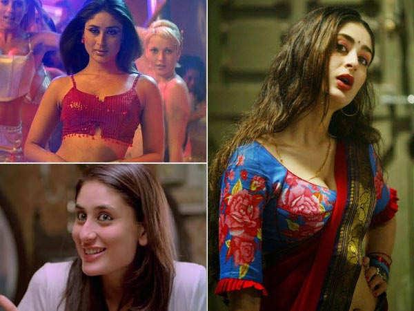 Kareena Kapoor Khan's most memorable dialogues