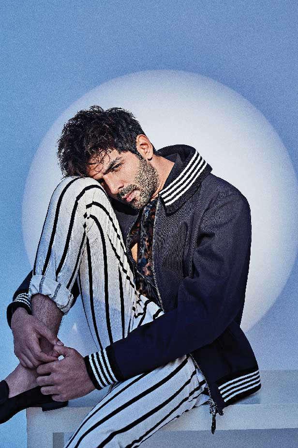 Karthik Aryan