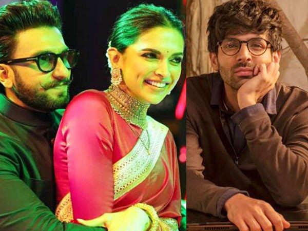 Here's what Kartik Aaryan wants to ask Ranveer Singh about Deepika Padukone