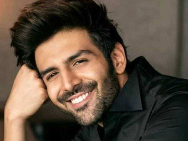 Kartik Aaryan's makes a special plea on World Environment Day