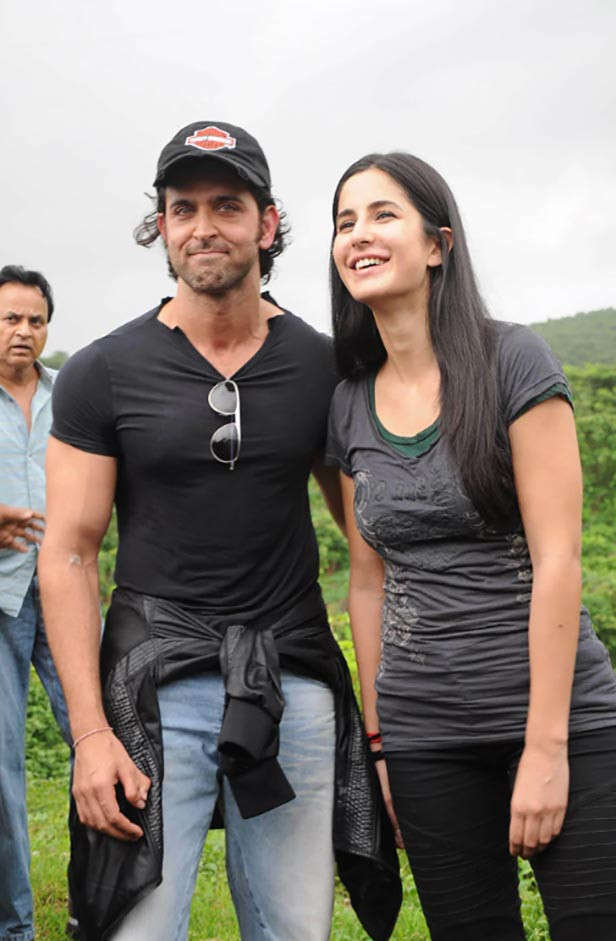 Hrithik Roshan Finds Katrina Kaifs Latest Post Too Cool -3846