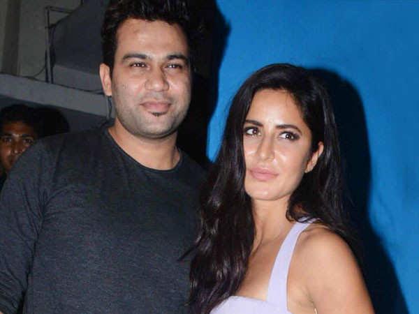Ali Abbas Zafar hopes to kick off a superhero universe with Katrina Kaif