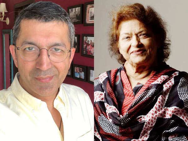 Kunal Kohli Checks on Saroj Khan's Health