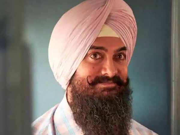 Aamir Khan is Taking Punjabi Lessons from this Laal Singh Chaddha Actress