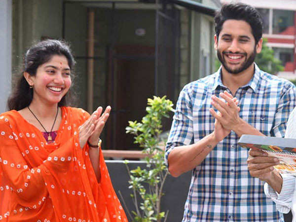 Sai Pallavi and Naga Chaitanya Akkineni starrer Love Story is already making waves