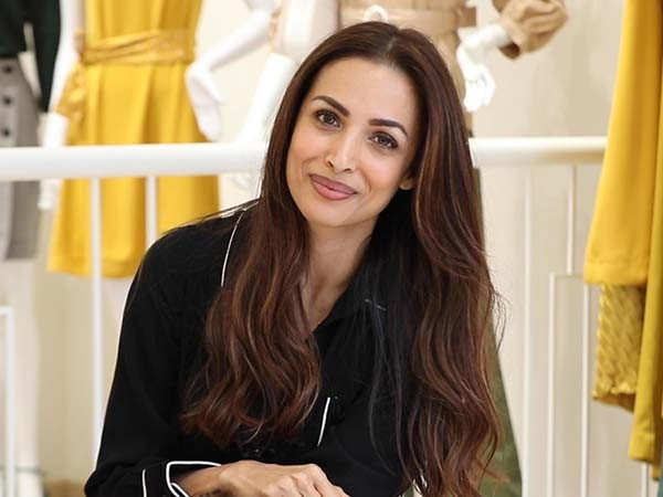 Malaika Arora's Building Sealed After a Resident Tests Positive for COVID-19