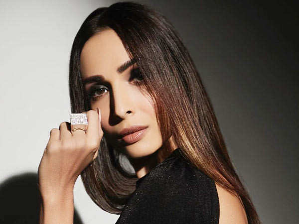 Malaika Arora shares a throwback picture with a beautiful message