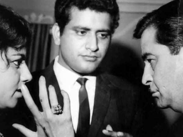 Manoj Kumar remembers Raj Kapoor on his 32nd death anniversary