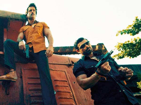 John Abraham starrer Mumbai Saga to resume shooting next month?