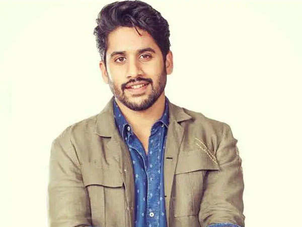 Naga Chaitanya Sends Out Some OTT Recommendations to his Fans