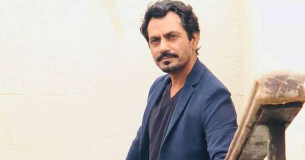Nawazuddin Siddiquiâs niece files a sexual harassment complaint against his brother in Delhi