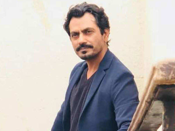 Nawazuddin Siddiqui's niece files a sexual harassment complaint against his brother in Delhi