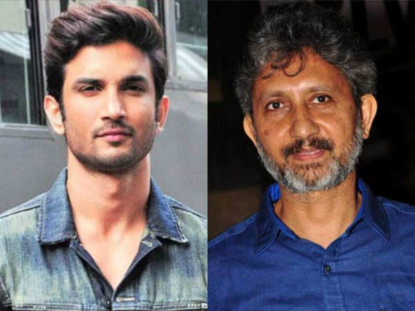 Neeraj Kabi gives out a message to struggling actors post Sushant Singh Rajput's demise