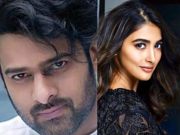Prabhas and Pooja Hegde to Resume Shoot for Prabhas 20 in Hyderabad